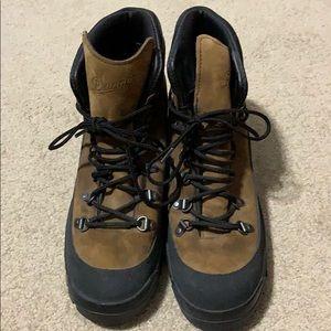 Danner combat hiker boot